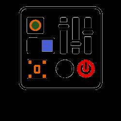 ηλεκτρικοί πίναλες ελέγχου
