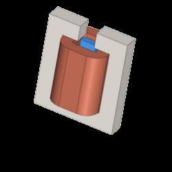 ηλεκτρομαγνήτες πηνία
