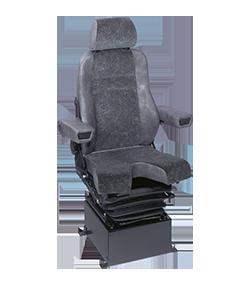 Κάθισμα Χειριστή KFS10