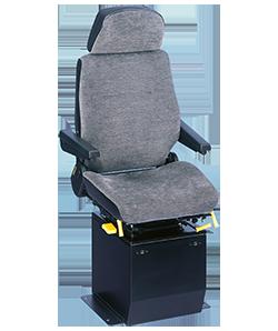 Κάθισμα Χειριστή KFS8