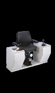 Crane control unit KST 7