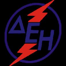 ΔΕΗ Α.Ε (Ατμοηλεκτρικοί Σταθμοί,Λιγνιτικά Κέντρα)