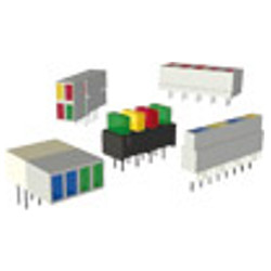 LED Arrays With Rectangular LEDs