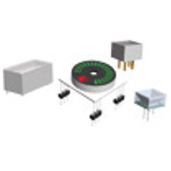 LED Modules and Rotary Encoder Indicator