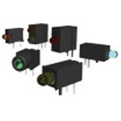 LED Units With 3mm-LED, angled