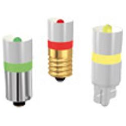 Single LED Ba9 E10 W2x9.5 ACDC